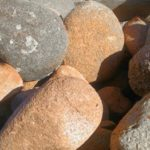 pietre di fiume